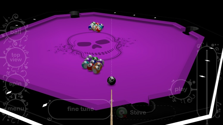 Killer Pool screenshot-3