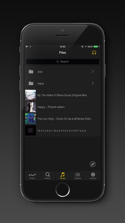 Free Mp3 Stream Manager & Music Player