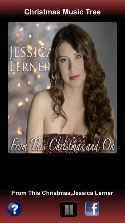 Christmas Songs Music Playlist screenshot-4