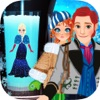 My Little Snow Princess Slushie Game - Free App
