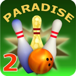 Bowling Paradise 2 Pro