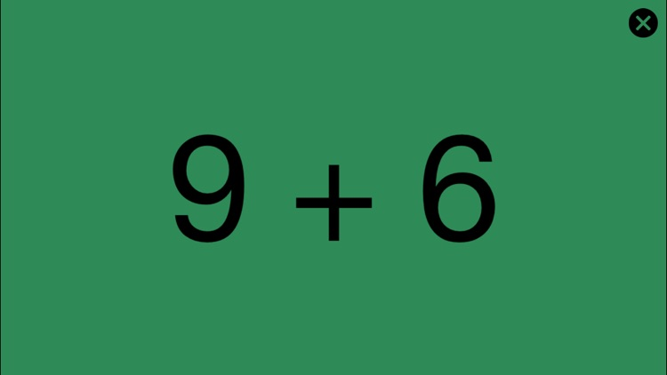 Addition/Subtraction Facts: Singapore Approach