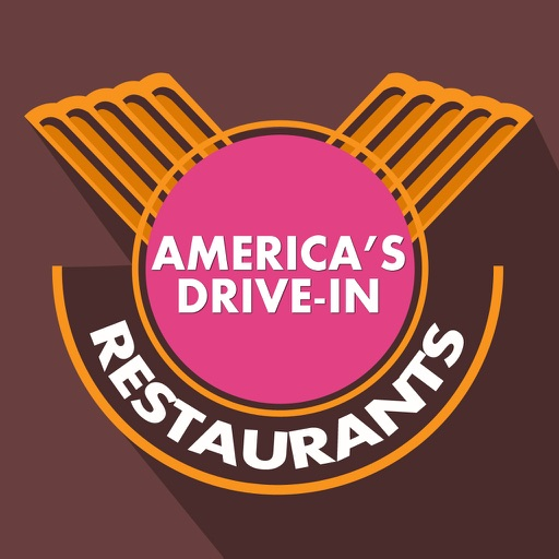 America's Drive-In Restaurants icon