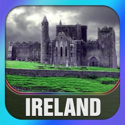 Ireland Offline Guide