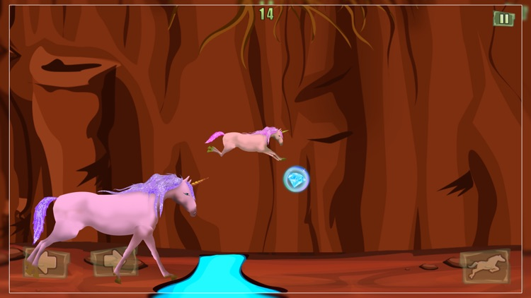 Mad Circus Escape : The Horse Race To Escape the Freak Show screenshot-4