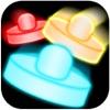 Glow Hockey Xtreme Free