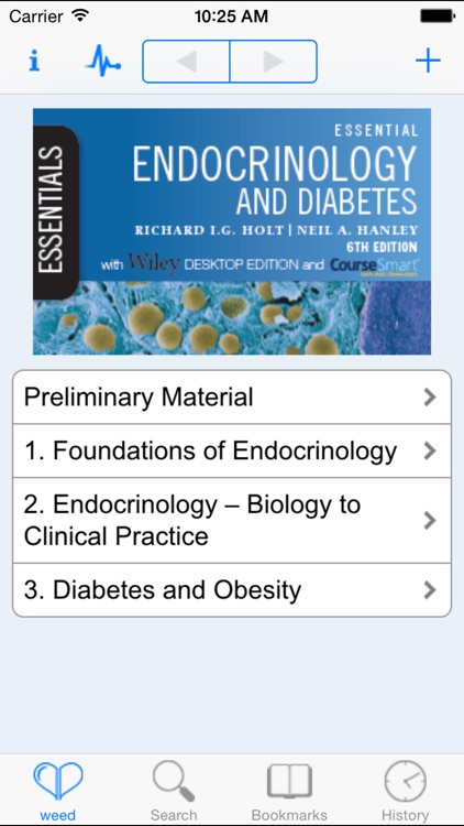 Essential Endocrinology and Diabetes, 6th Edition