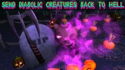 download Hells Keeper -  Mole king mombi zombie halloween edition apps 3