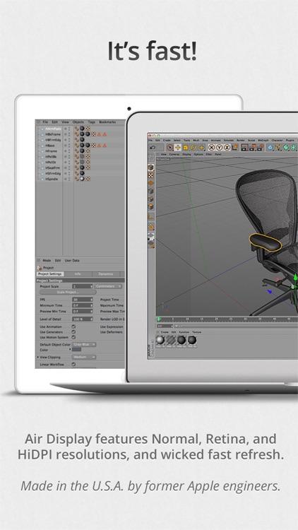Air Display 3 screenshot-3