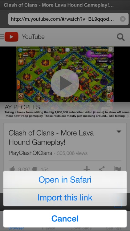 MyTV Tube Pro - Best Uploader, Player & Playlist for Youtube