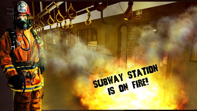 World of Firefighter Hero Rescue 3D on the App Store