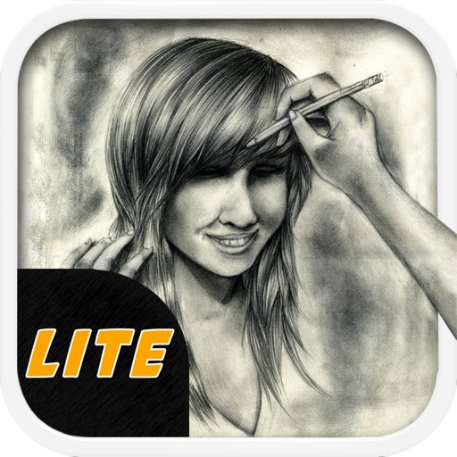 Photo Sketch Lite For Instagram icon