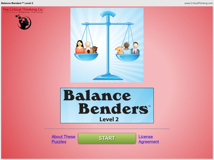 Balance Benders™ Level 2 screenshot-0