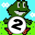 Attack on Frog2 icon