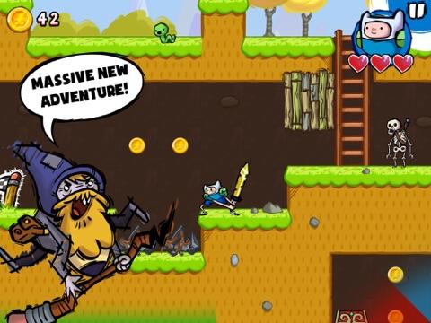 Game Wizard tablet App screenshot 2