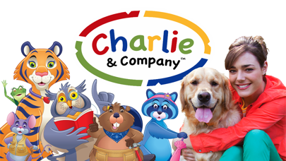 Charlie & Company Videos I: Educational Show for Kidsのおすすめ画像2