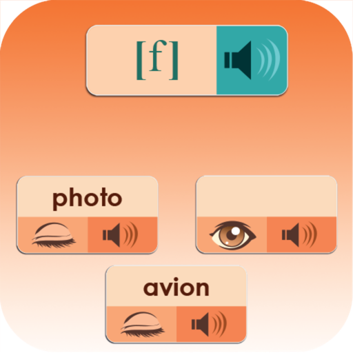Orthophonie – Reconnaissance des sons