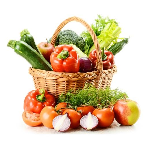 蔬菜营养成分-素食者爱之