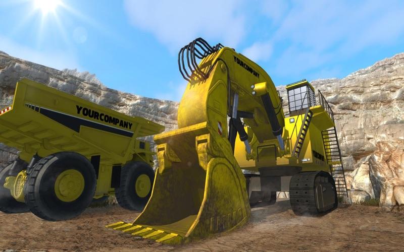 DIG IT! - A Digger Simulator screenshot 2