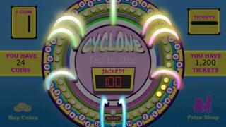Amazing Cyclone Arcade screenshot two
