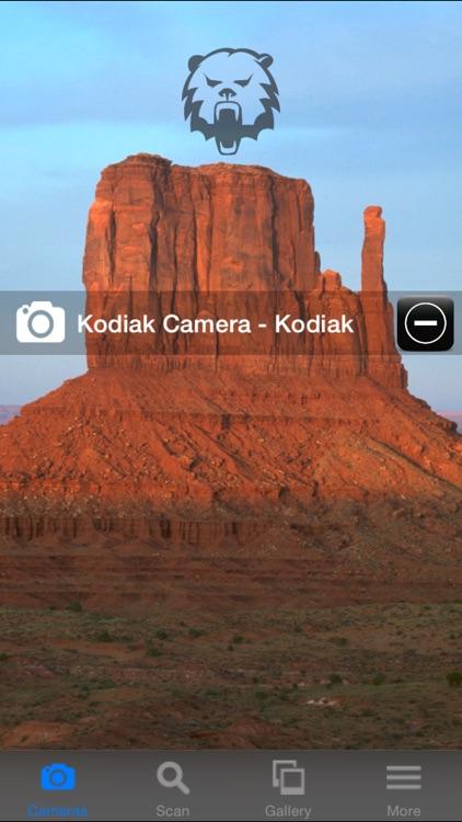 Kodiak Viewer screenshot-3