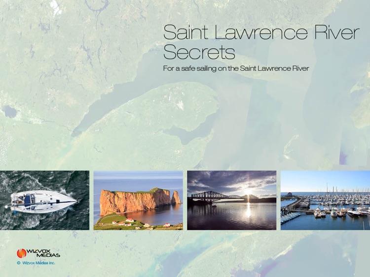 Saint Lawrence River Secrets screenshot-4