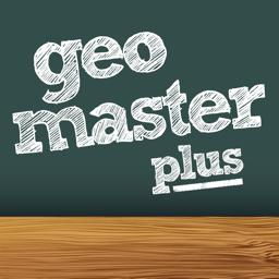 Ícone do app Geomaster Plus
