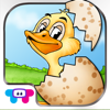 The Ugly Duckling - Interactive Children's Story Book HD