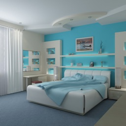 Teen Room Design Advisor