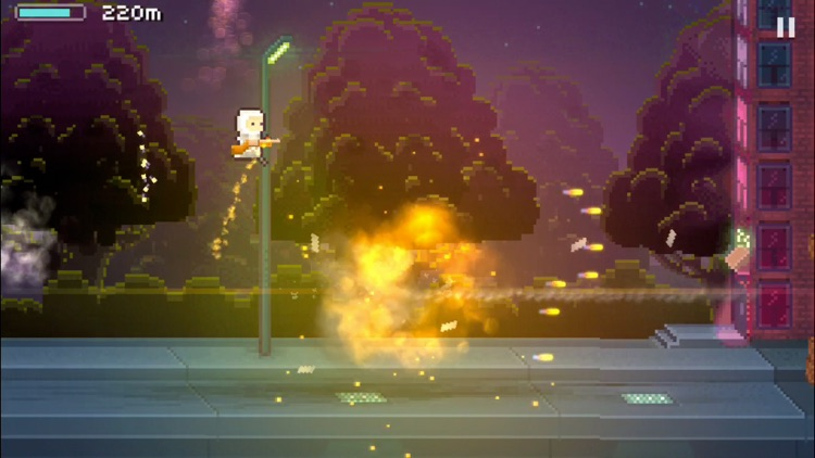 Lastronaut screenshot-0