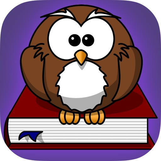 iLearn Read With Speed HD icon