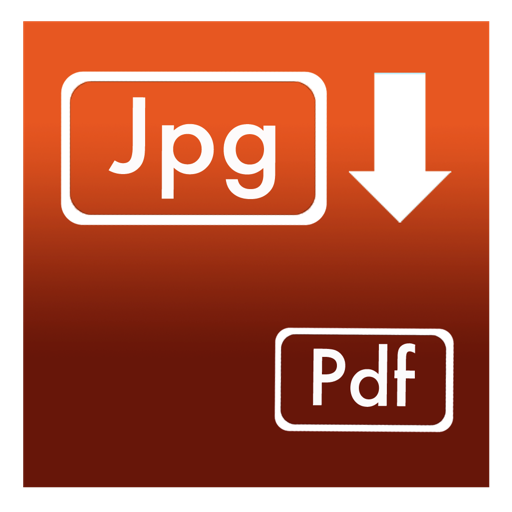 Jpg to Pdf + - Efficient Image to Pdf Converter