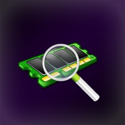 ‎Smart Memory Lite - Check RAM & System Checker