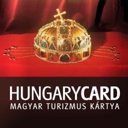 Hungary Card