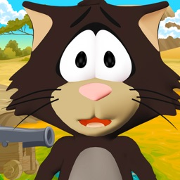 Cat Cannon: Crazy Blaster Quest Adventure