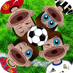 Crazy Soccer Dentist PRO - Fix Decay Tooth for The Best Football Team Players