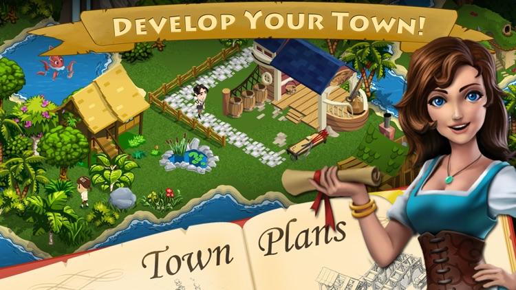 Tap Paradise Cove: Explore Pirate Bays and Treasure Islands screenshot-4