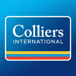 Colliers International Office Space Calculator