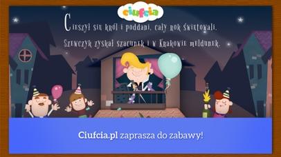 Legenda o Smoku Wawelskim - Interaktywna Bajka od Ciufcia.pl-4