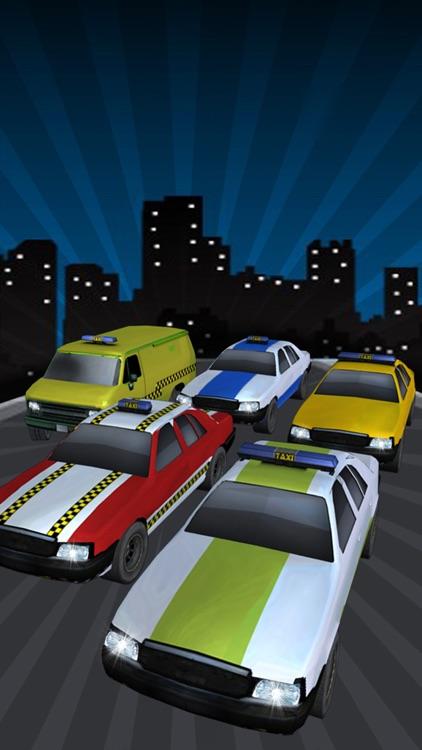 Taxi Gone Mad screenshot-3
