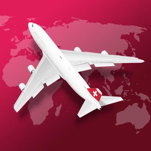 航班圣手 icon