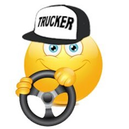 TruckerMoji