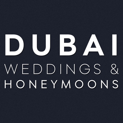 Dubai Weddings & Honeymoons