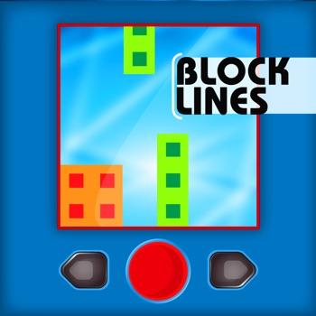 BLOCKLiNES™ Casual Classic Fun  - Free