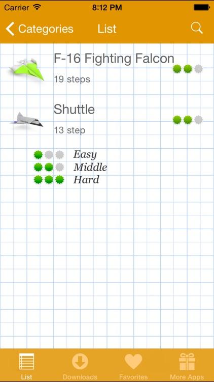 How to make Paper Airplanes screenshot-4