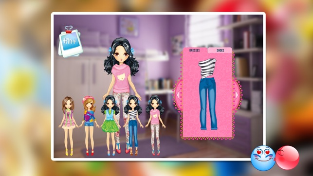 Dating Barbie spel