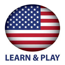 Learn and play US English +