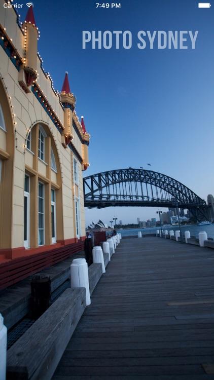 Photo Sydney Lite