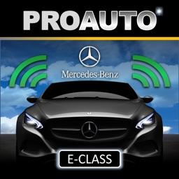 PROAUTO Mercedes E-Class Series