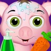Little Pet Spa - Makeover Games (Boys and Girls)